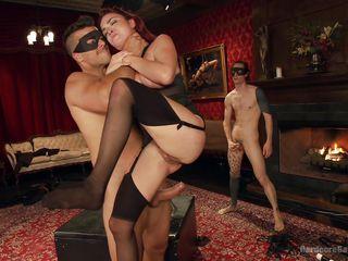 порно видео оргия студентов
